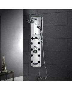 Aed-9002 shower panel