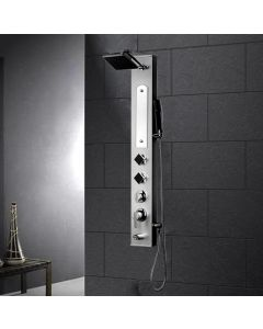 Aed-9072 shower panel